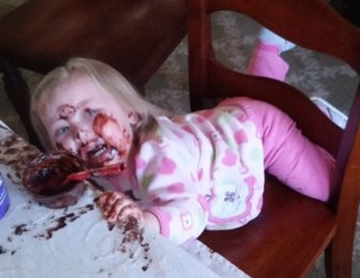 20Kids Who Can Bring Anyone aDose ofHappiness (Alert: They Can Break Your Cute-o-Meter)