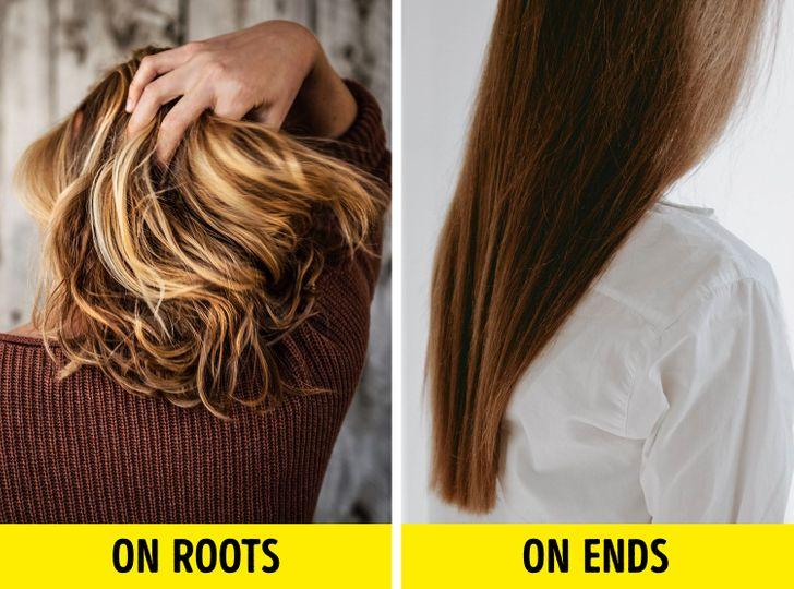 8 Hair Washing Mistakes You May Be Making