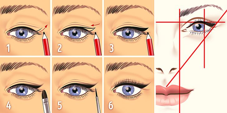 11 Makeup Tips To Make The Best Of Your Beauty