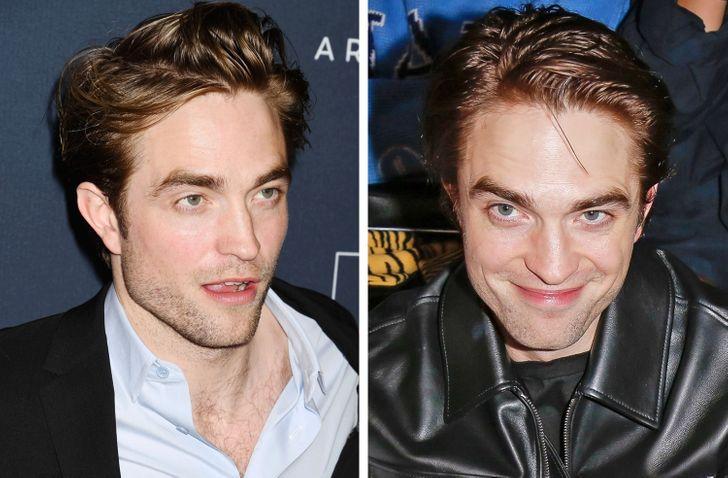 Robert Pattinson është njeriu më i pashëm në botë, sipas Shkencës