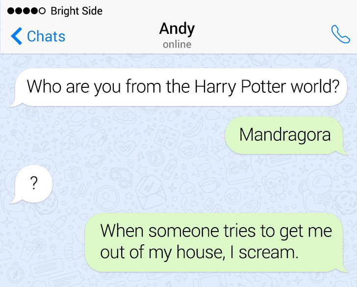 11 Texts From People Who Could Do Without the Sarcasm, but They Can't Help Themselves