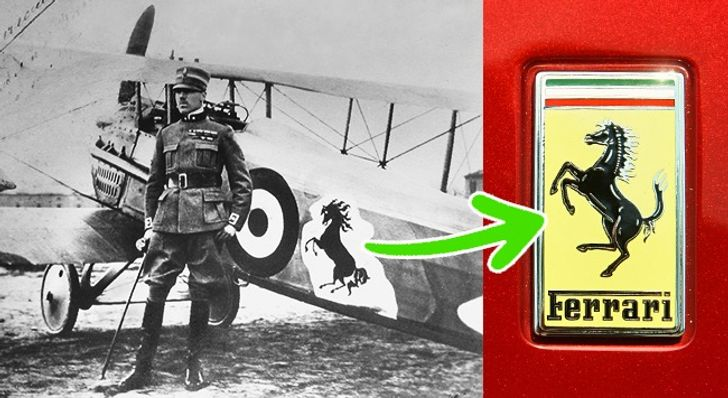 12Astonishing Facts About Famous Logos You Didn't Know