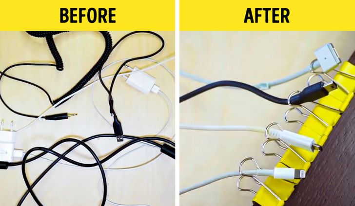 17 Low-Cost Tricks to Keep Your House Perfectly in Order