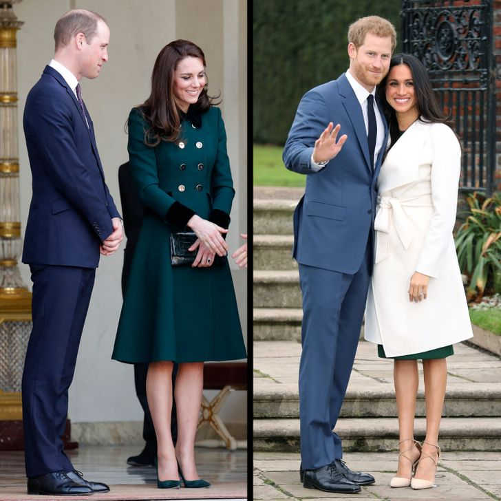 10 recommendations from the stylists of kate middleton and meghan markle that are worth taking notes kate middleton and meghan markle that