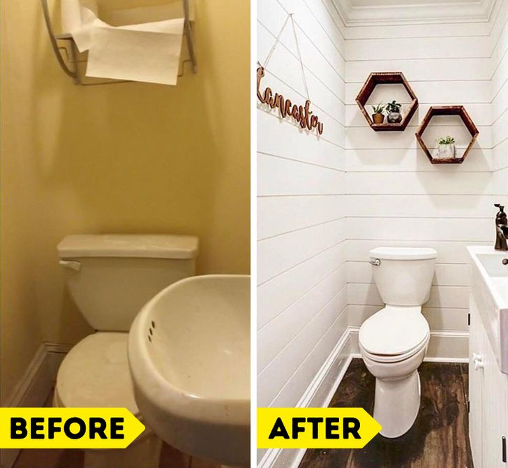 19 Interior Changes That Can Take Your House to a Whole New Level