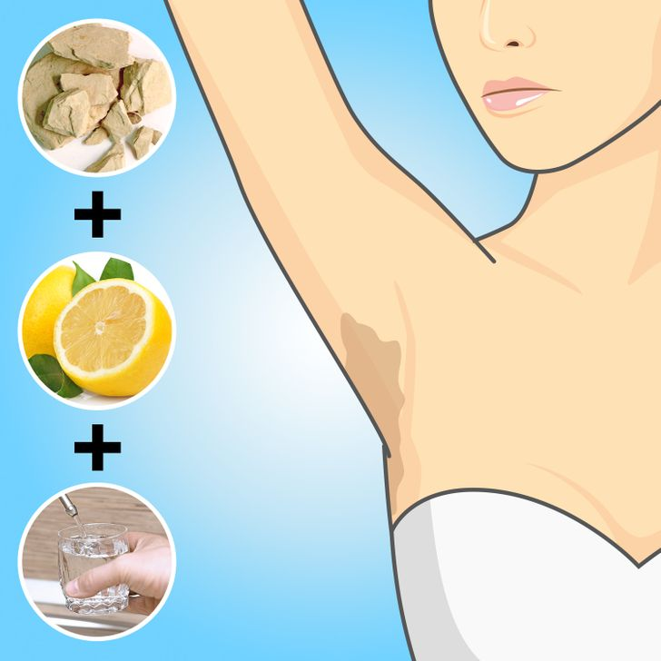 8 Beauty Treatments That Remove Dark Spots Under the Arms Like an Eraser