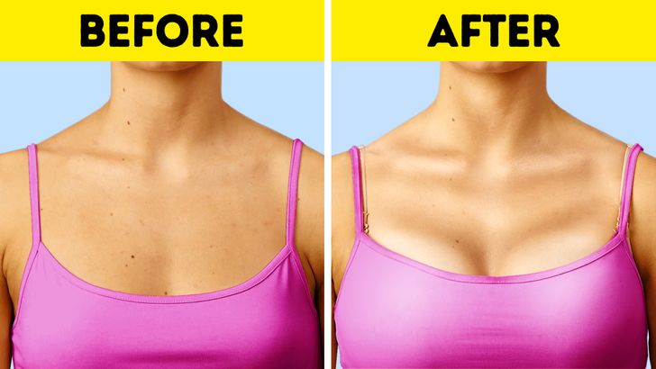 how to grow bigger boobs fast