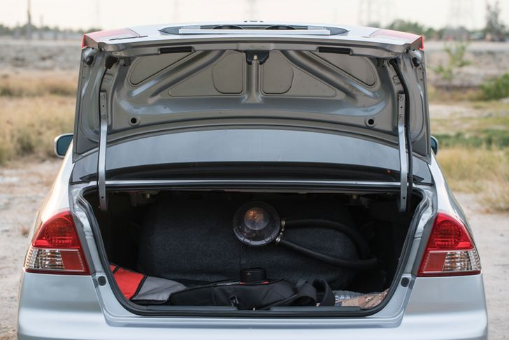 Former Thief Shares12 Tips toSave Your Car From Theft