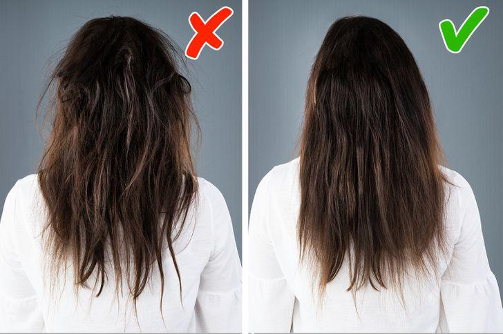 Čo sa stane s vašimi vlasmi, keď obmedzíte kávu