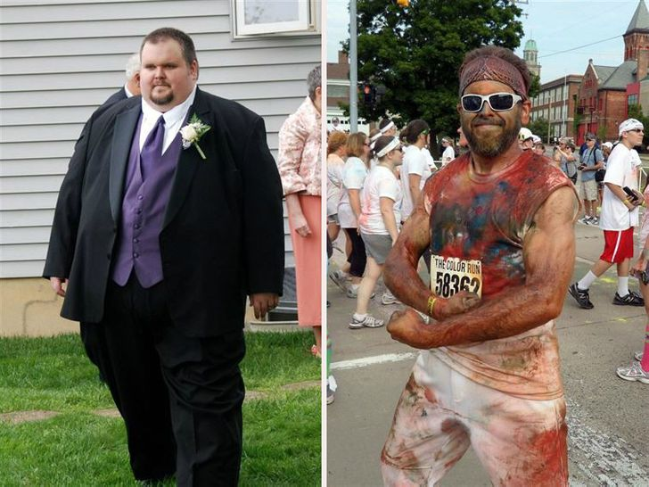 15Utterly Inspirational People That Demonstrated Terrific Willpower
