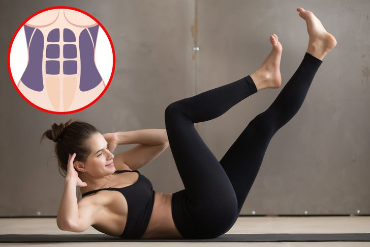 8 Exercises That Flatten Your Belly Better Than a Waist Trainer