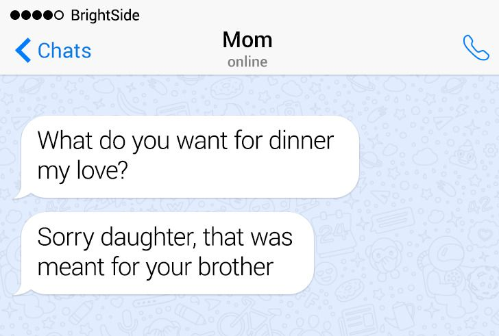 15 Texts Sent by Mistake That Can Make Anyone Feel Awkward