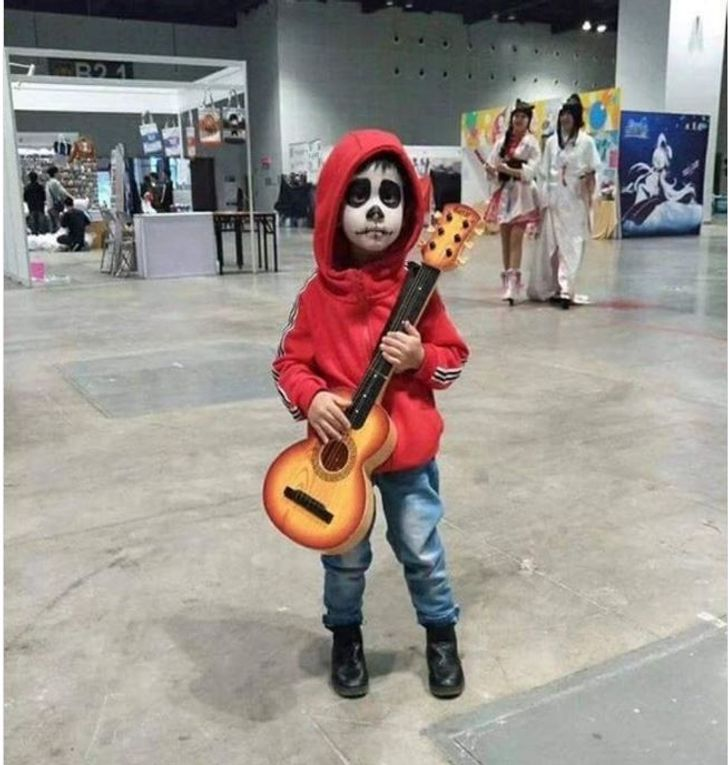 16 Examples of Cosplay That Are Even Better Than the Original