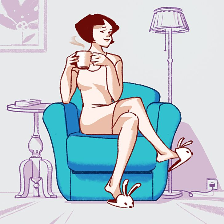 Spôsob, akým sedíte u niekoho miesta, vám môže veľa povedať o vašej osobnosti