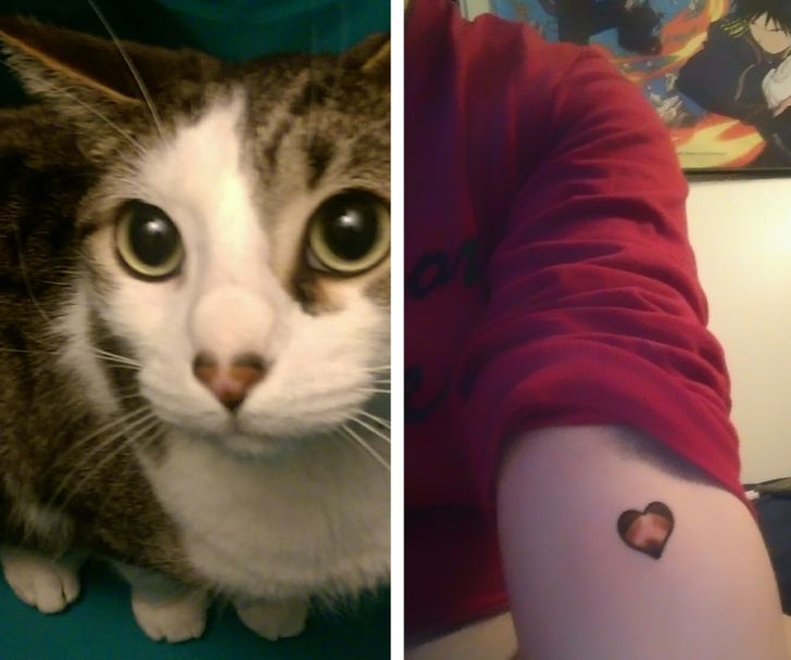 20Fantastic Tattoos That Have aHidden Meaning