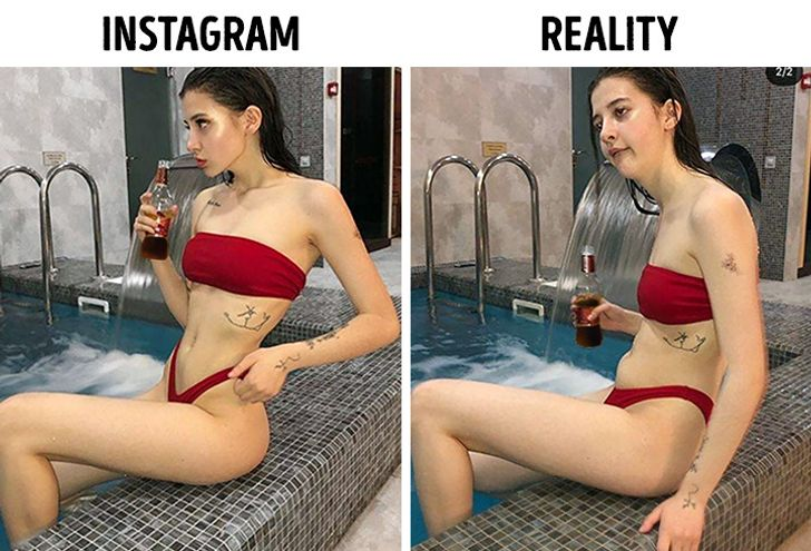 19Hilarious Photos Showing the Lies WeAll Tell onSocial Media