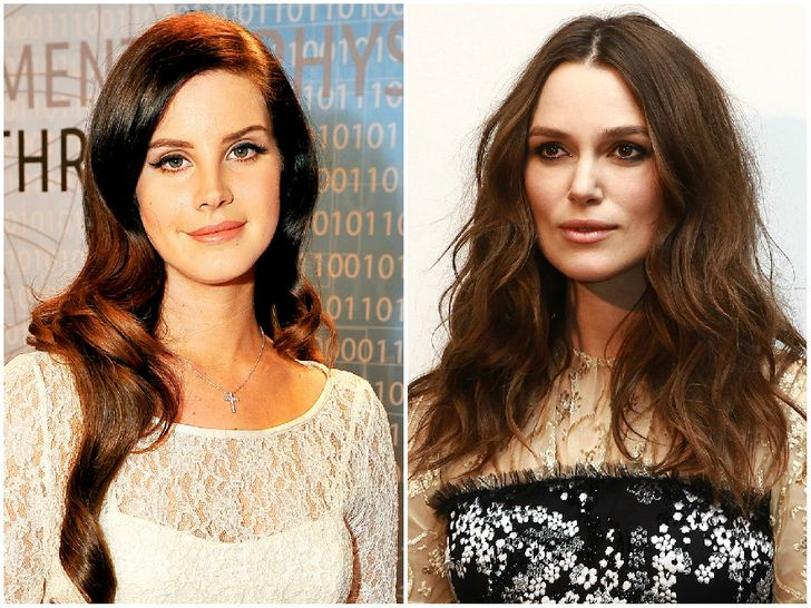 15Unbelievable Photographs ofCelebrities Who Are the Same Age