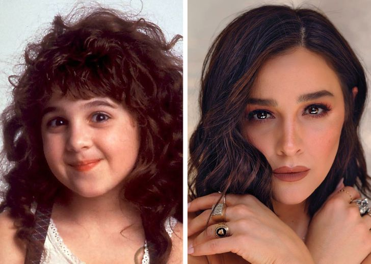 What the Actors From the Movies WeLoved Watching inthe 90s Look Like Now