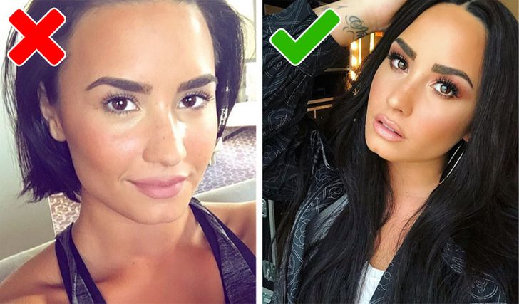 10 Sneaky Hacks Celebs Use to Make Themselves Look Better in Photos