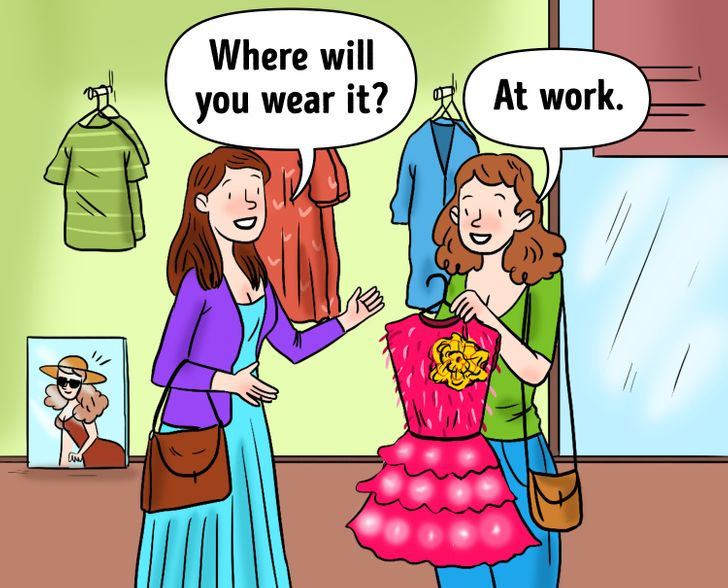 10Situations When WeLose Our Common Sense and Buy Useless Stuff