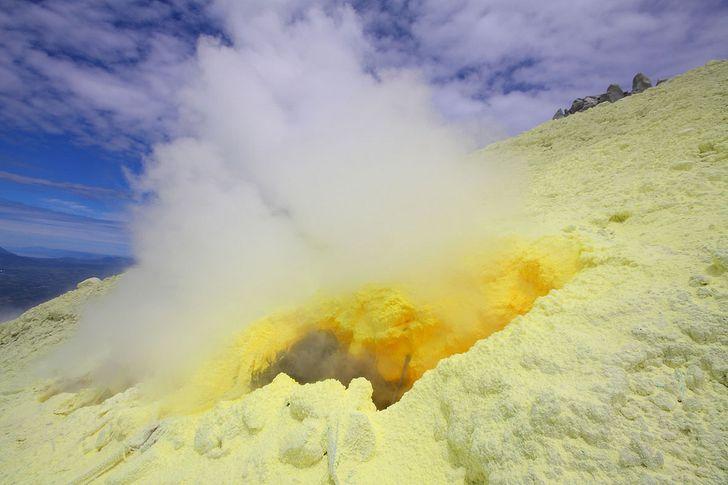 Dünyanın En Tehlikeli 11 Turistik Mekanı - www.dergikafasi.com