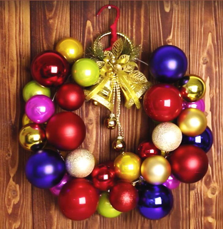 20Christmas Decorations You Can Make in30Minutes