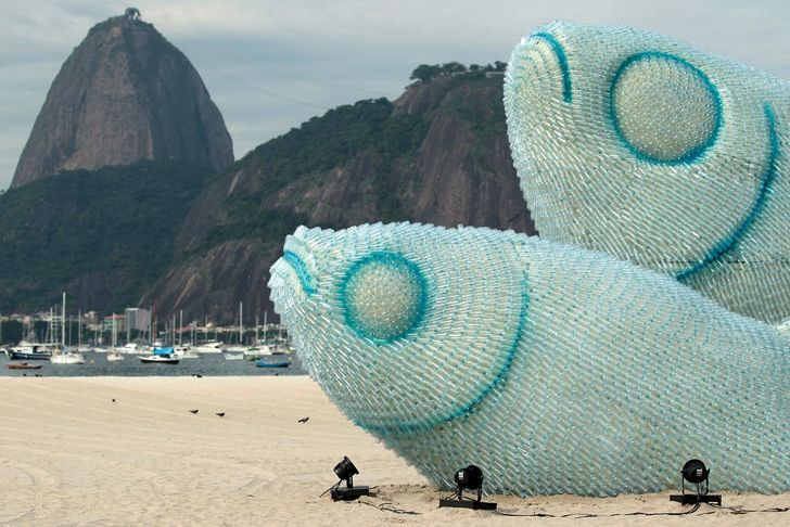 24 Powerful Sculptures That Are Hard to Forget