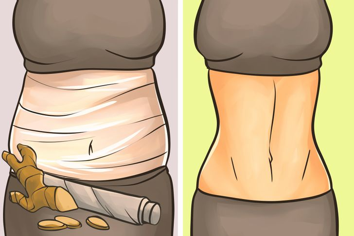 Top best body wraps for weight loss