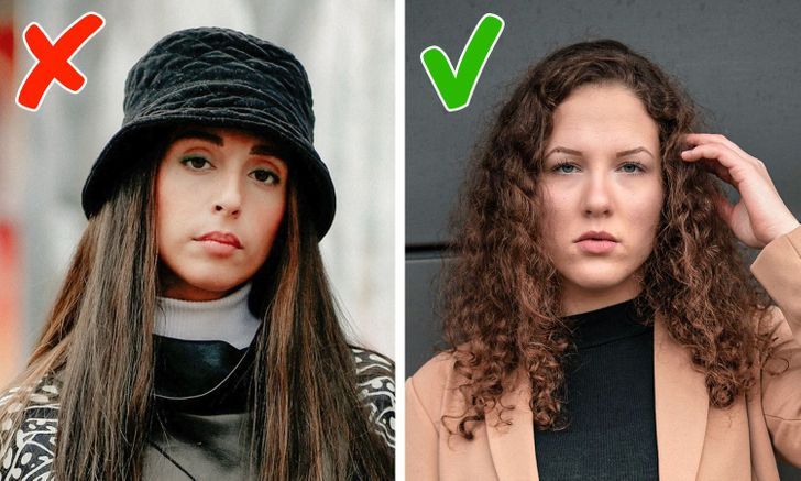 9 Outdated Hair Cuts and Color Trends That Many Women Are Still Clinging Onto