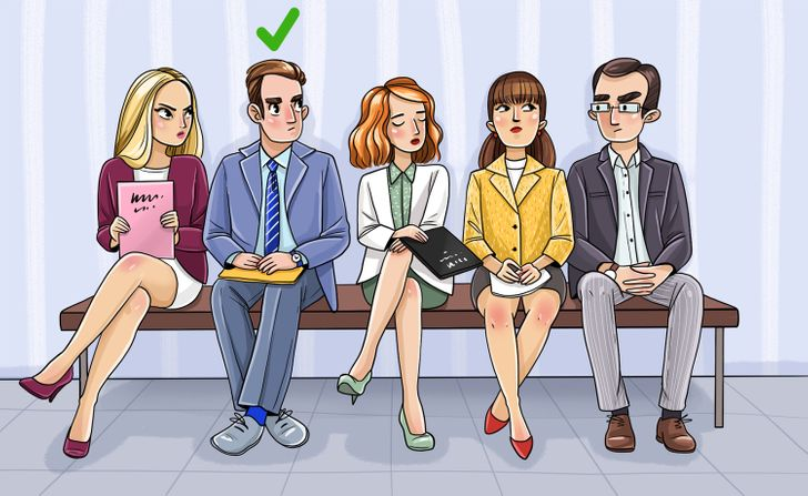 13 Non-Obvious Things That Can Influence the Outcome of Your Job Interview