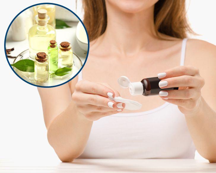 8Effective Ways toRemove Skin Tags