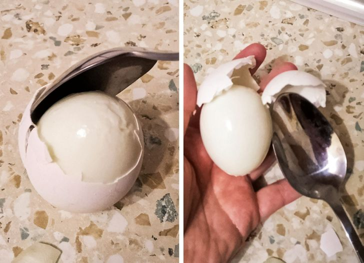 17 Kitchen Life Hacks That Even Chefs Would Love to Know
