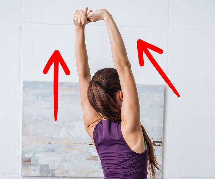 12 Tricks That Will Help You Control Your Body