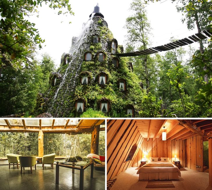 20 Incredible Hotels That Will Leave You Speechless