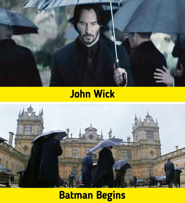 20+ Things We See in the Movies That Never Happen in Real Life