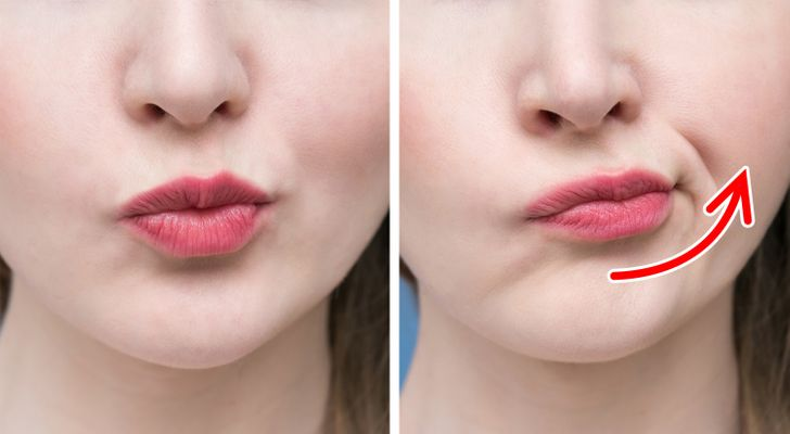 8 Exercises to Lose Chubby Cheeks and Get a Defined Face