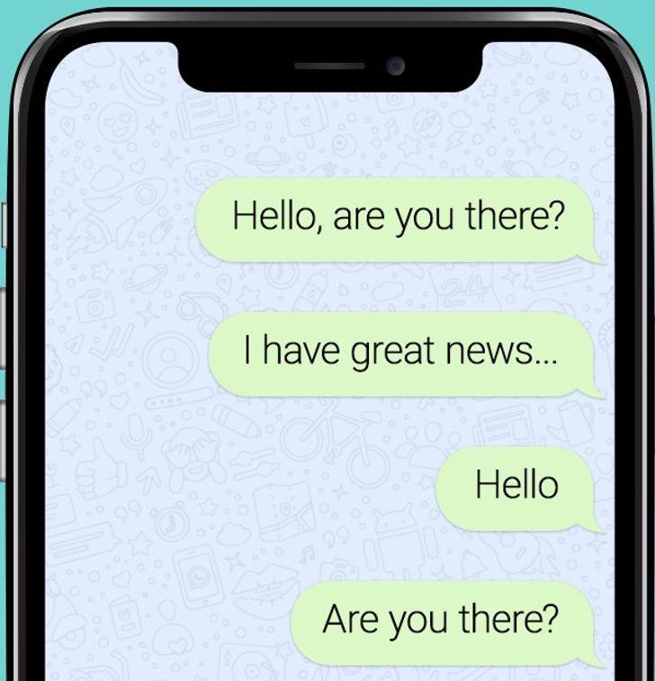 Spôsob, akým textujete, môže veľa prezradiť o vašej osobnosti