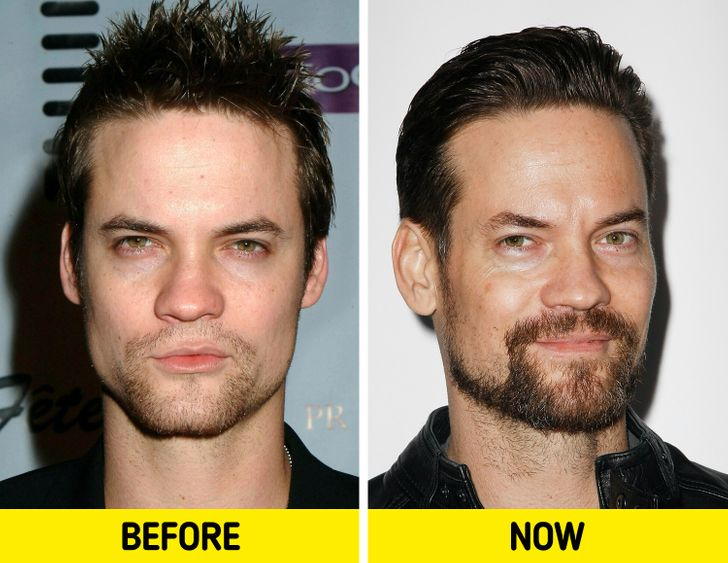 What 17 Celebrities From the 2000s Look Like Today