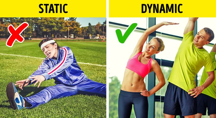 10Common Stereotypes About aHealthy Lifestyle That Are Actually Harmful