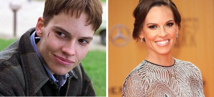 14Actors Who Masterfully Played Opposite Genders