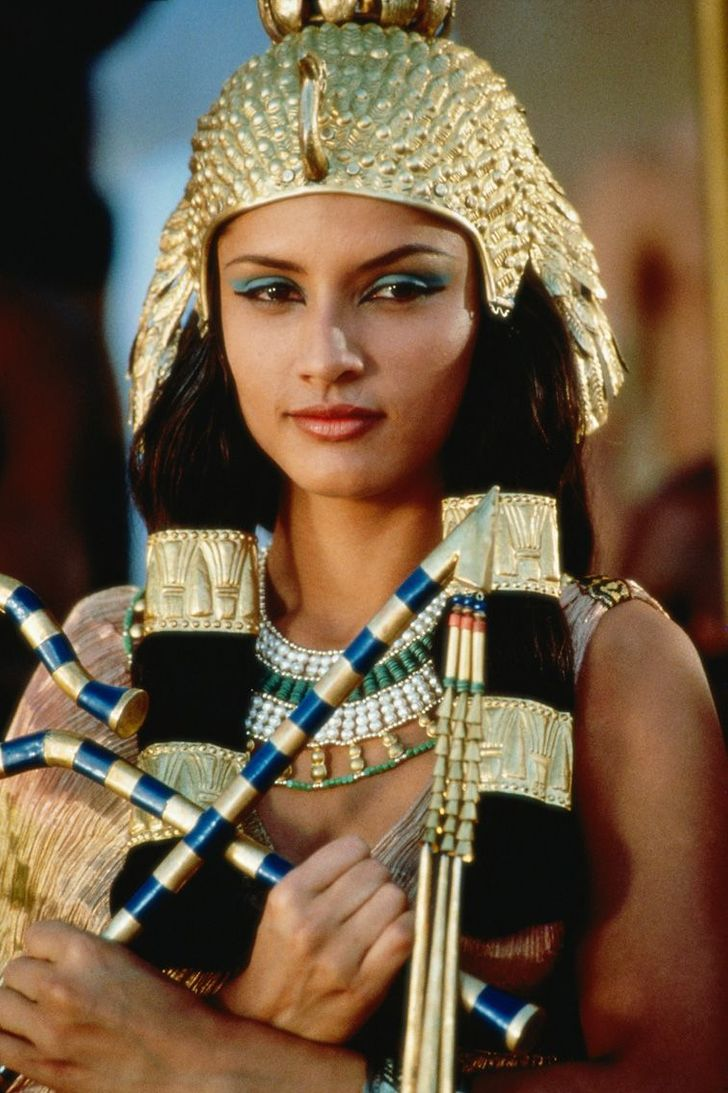 20 Artists That Brought Cleopatra to Life on the Big Screen