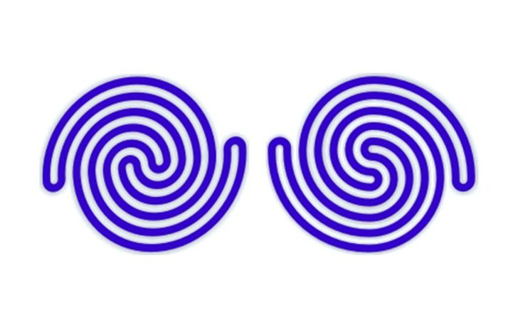 spiral puzzle