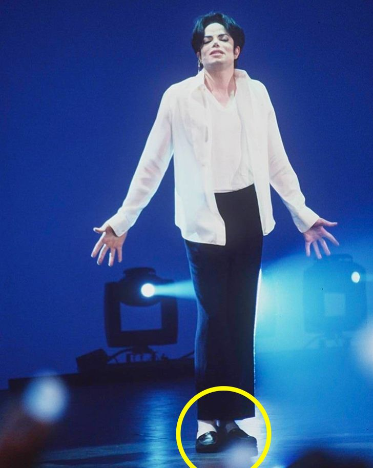 Why Michael Jackson Wore Smaller Clothes at the End of His Shows (and 8 More Revelations About His Costumes)