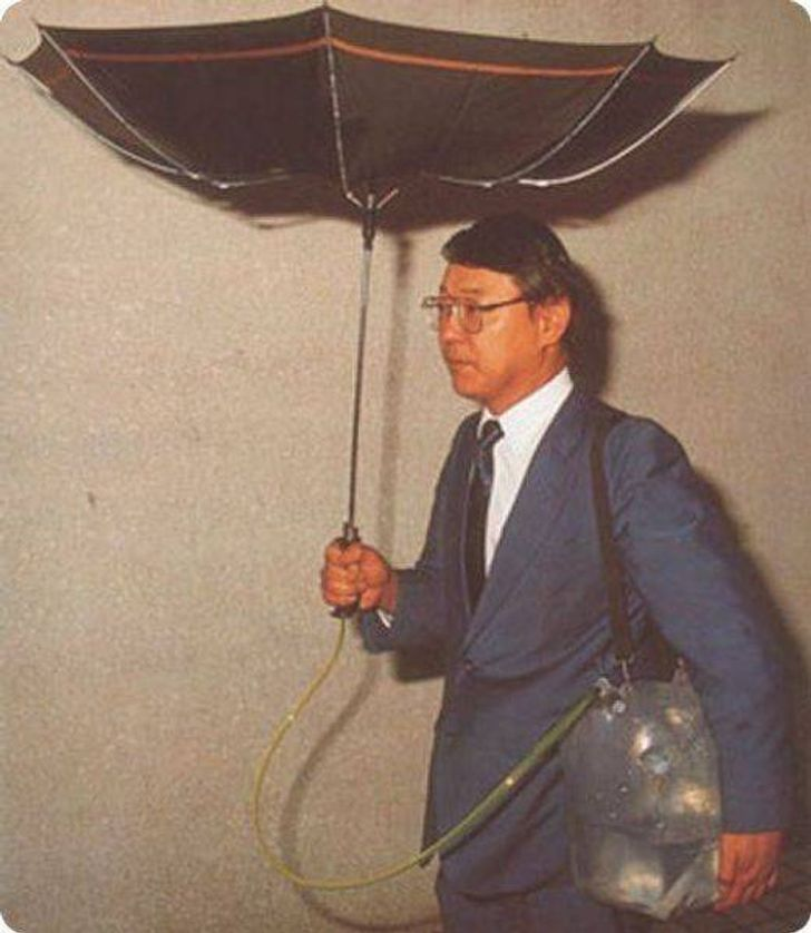 32 Utterly Weird Inventions That Actually Exist