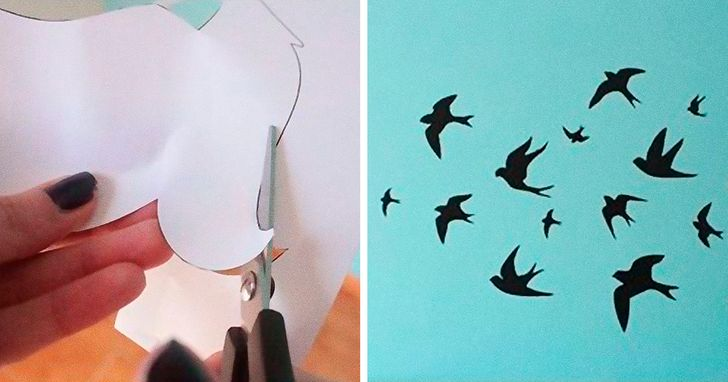 15superb art ideas todecorate your room