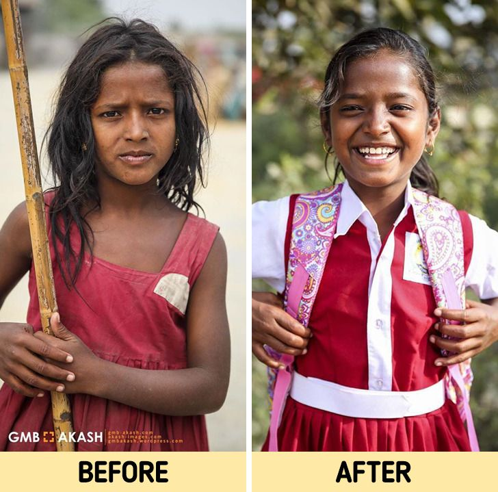 A Photographer From Bangladesh Helps Children Get an Education to Free Them From Grueling Jobs