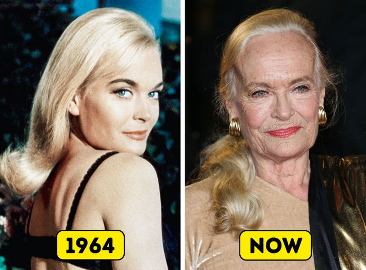 What Bond Girls Look Like Now
