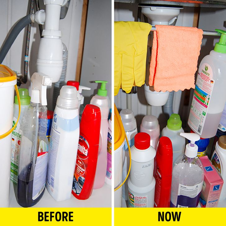 11 Tiny Details in the Kitchen That Could Reveal Poor Housekeeping Habits