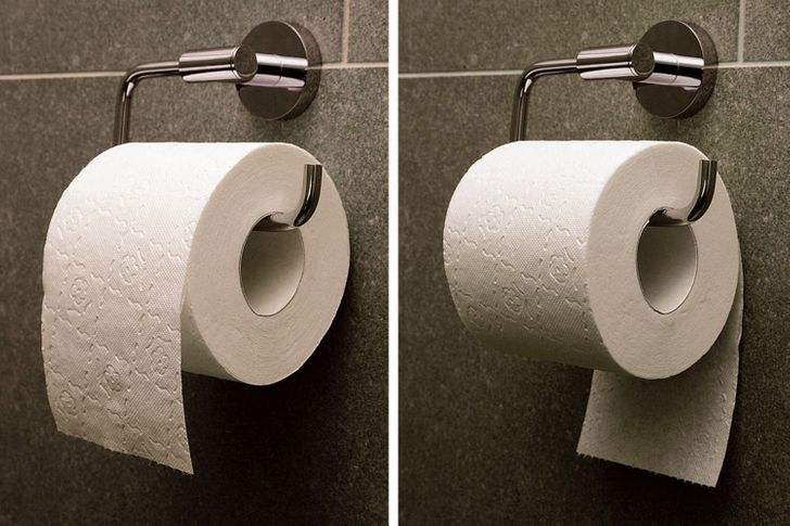 16 Photos Proving There Are Always 2 Types of People