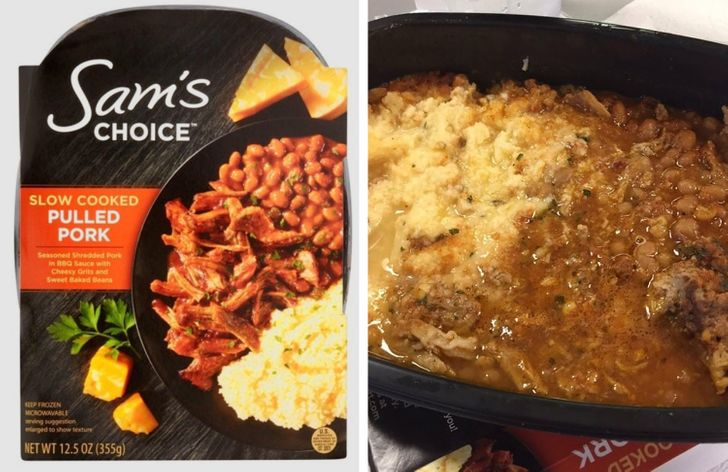 18 People Who Will Hardly Ever Forget the Food They Were Served